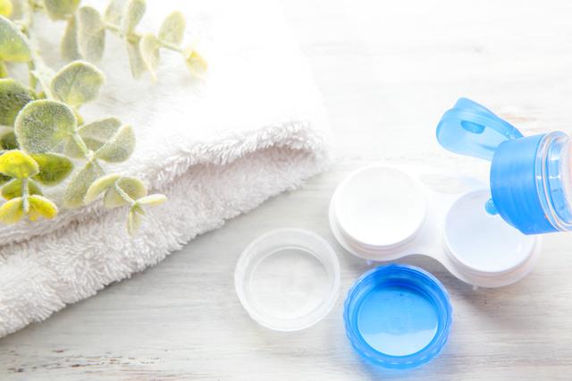 巨大乳頭結膜炎を防ぐには|コンタクト処方箋不要.net