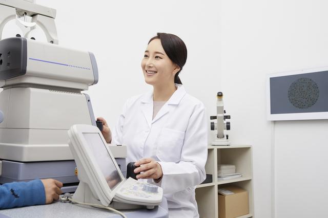 なぜ眼科の受診が必要か コンタクト処方箋不要.net